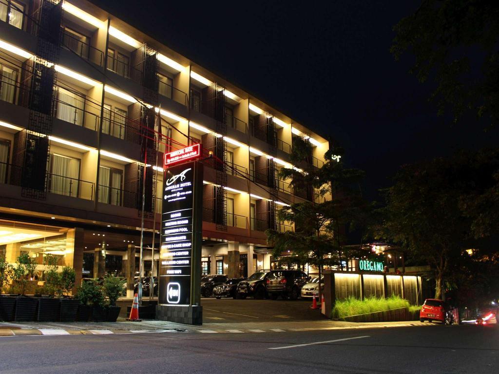 Anugrah Hotel Anugrah Hotelsukabumi Promo Harga Terbaik Agodacom
