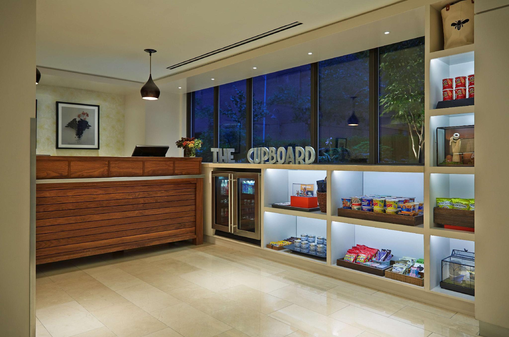 Best Price on Gardens NYCan Affinia Hotel in New York NY Reviews
