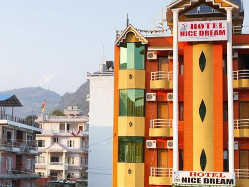 Hotel Dream Pokhara Best Price On Hotel Nice Dream Pokhara In Pokhara Reviews