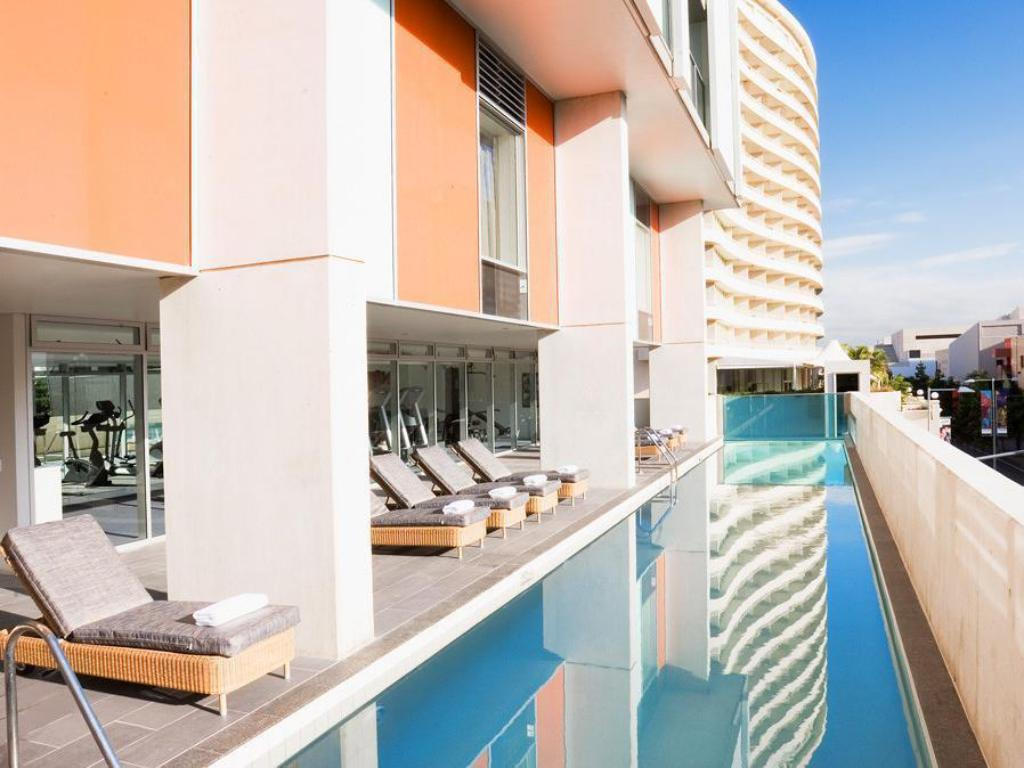 More about Mantra South Bank Hotel