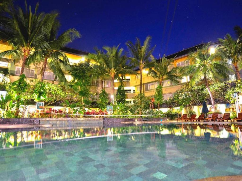 More About Harris Resort Kuta Beach