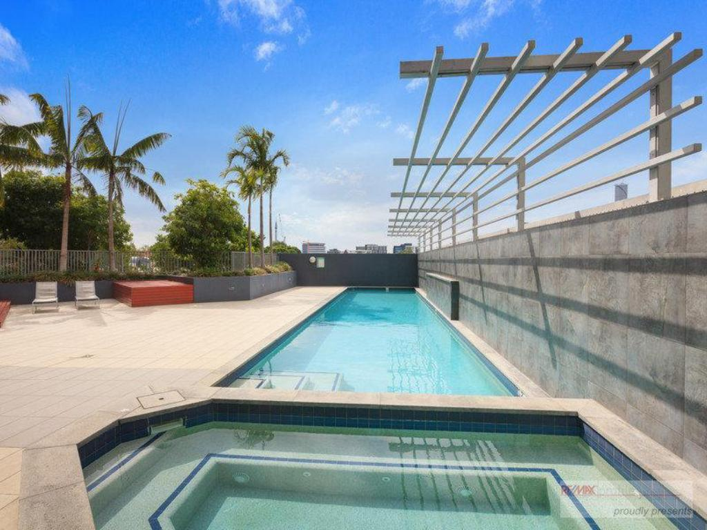 Best price on allegro apartments in brisbane reviews Swimming pools brisbane prices