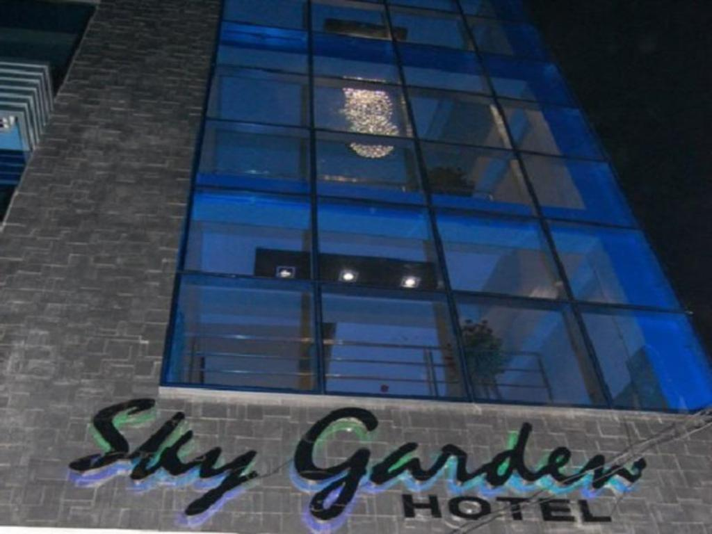 More about Sky Garden Hotel