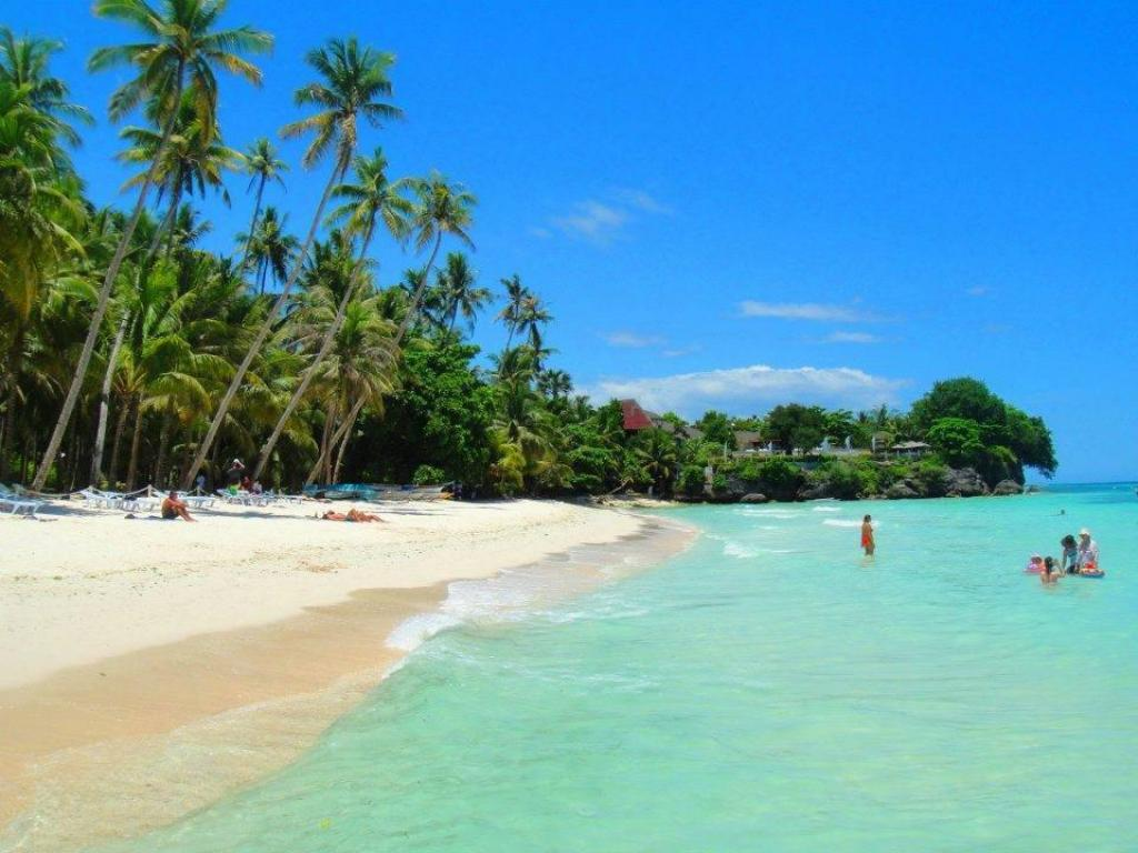 More About Alona Tropical Beach Resort
