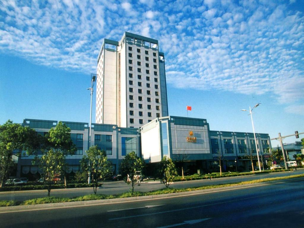 Hotel Castle Blue Best Price On Castle Hotel In Suzhou Reviews