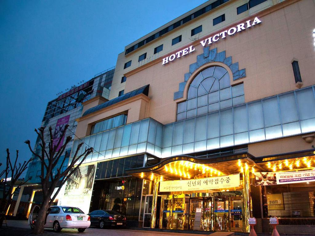 More About Victoria Hotel