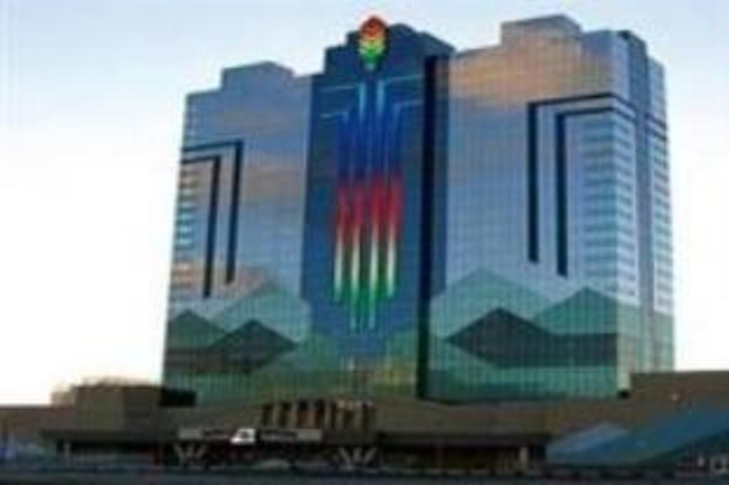 Best Price on Seneca Niagara Resort & Casino in Niagara Falls (NY) + Reviews