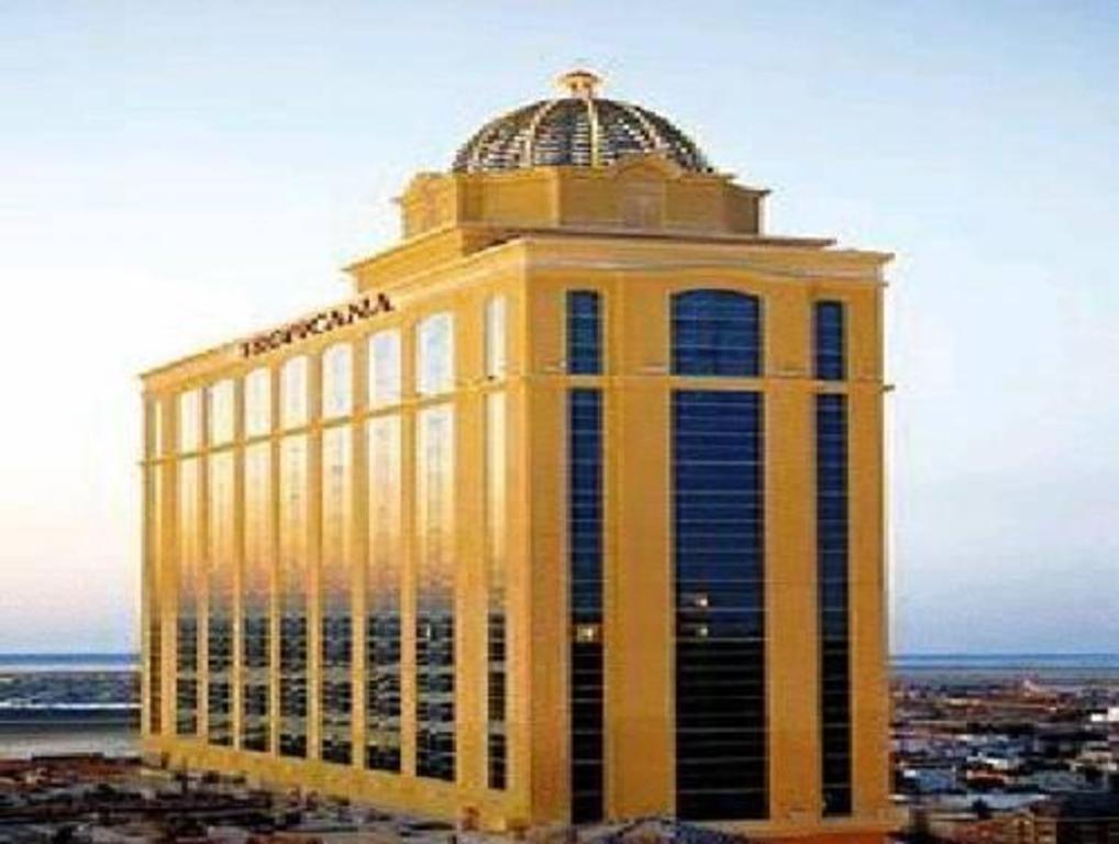 Best Price On Tropicana Casino And Resort In Atlantic City Nj Reviews