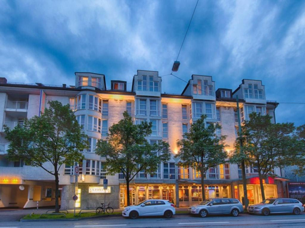 leonardo hotel munich city west in germany room deals photos reviews. Black Bedroom Furniture Sets. Home Design Ideas