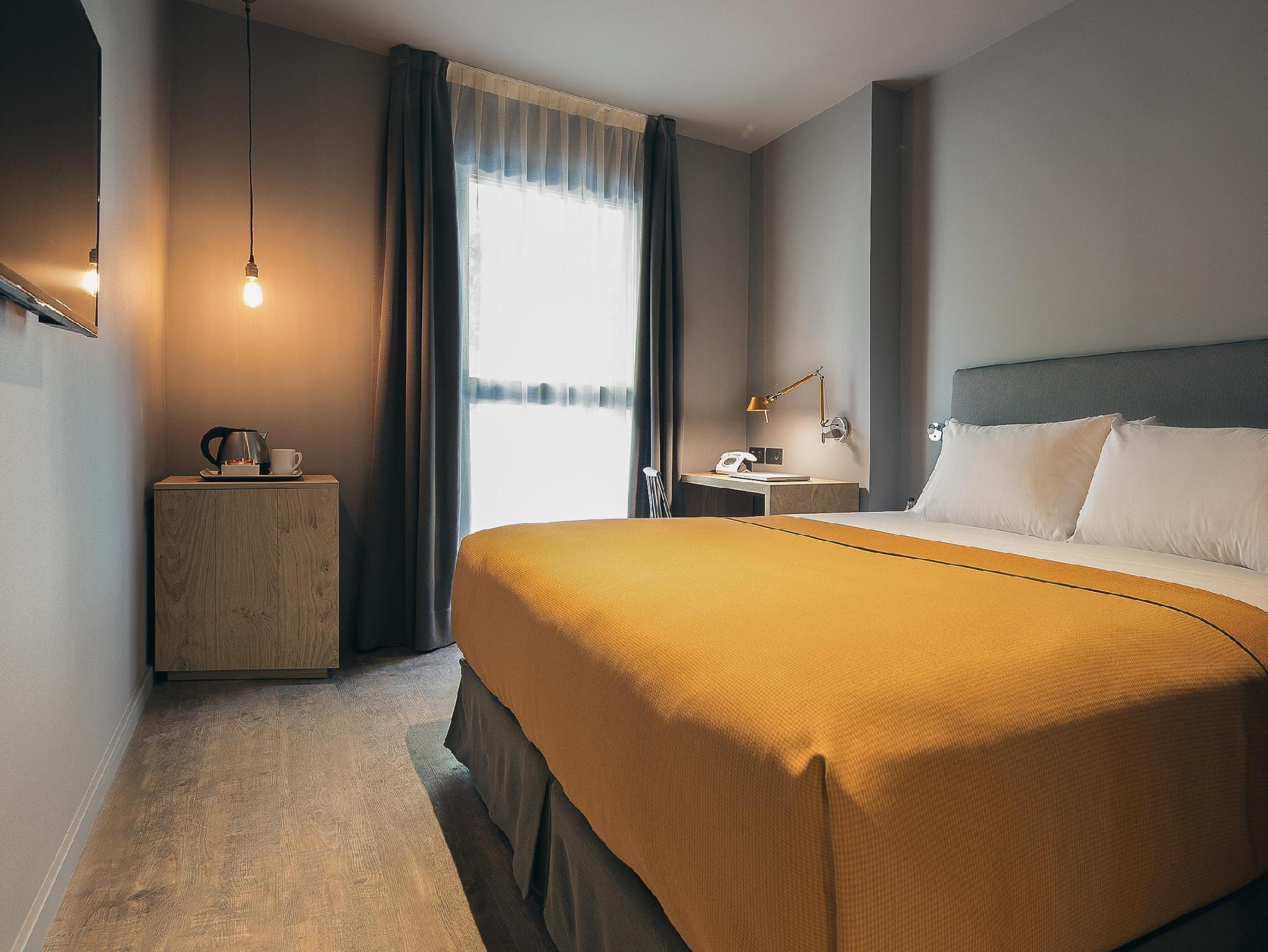 Best Price On Yurbban Trafalgar Hotel In Barcelona Reviews