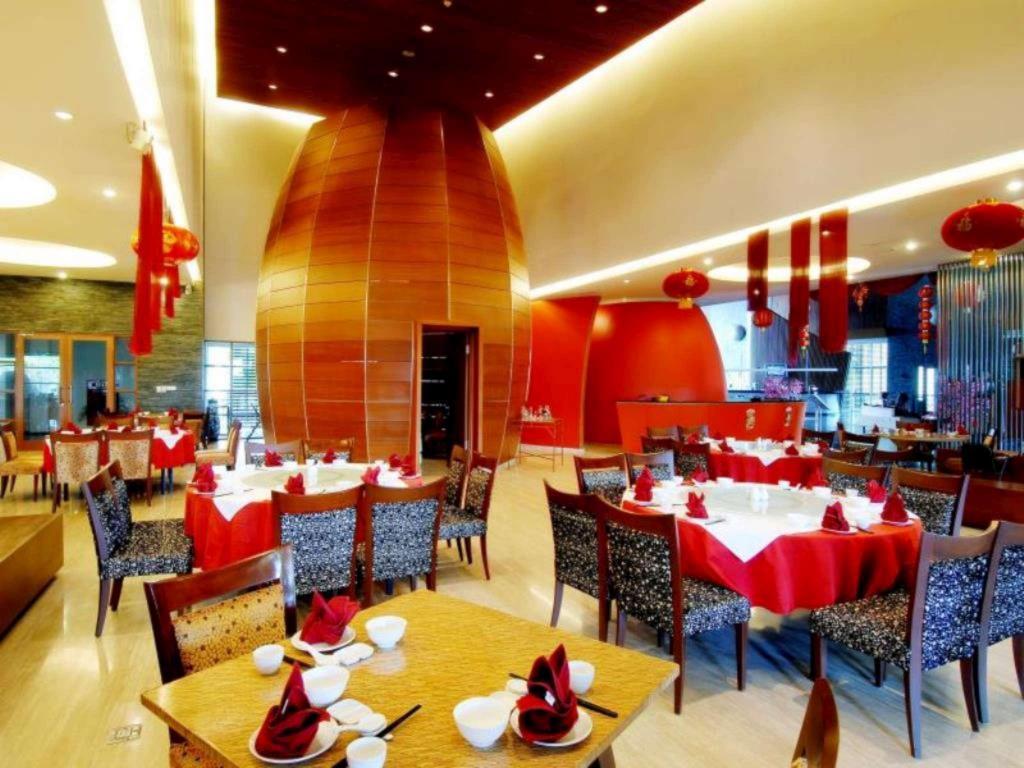 Novotel Palembang Hotel,Palembang - Promo Harga Terbaik - Agoda.com
