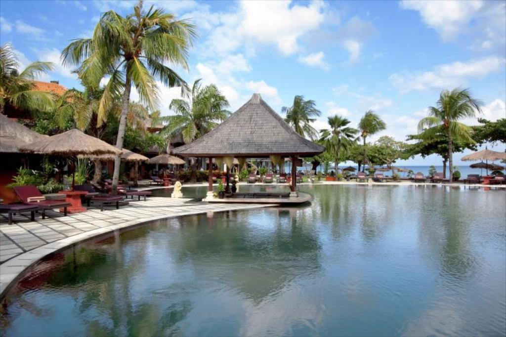 Jimbaran Bali Beach Resort