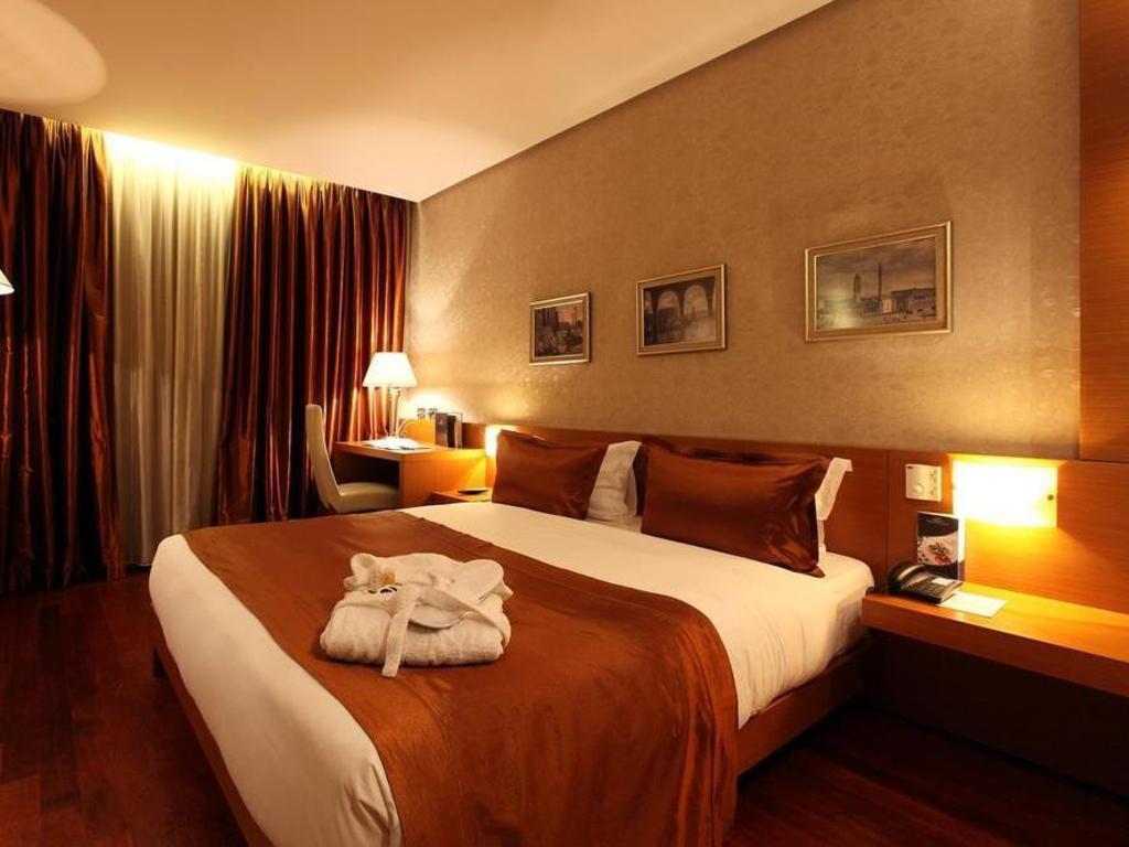 Hotel Orange International Best Price On Tirana International Hotel Conference Center In