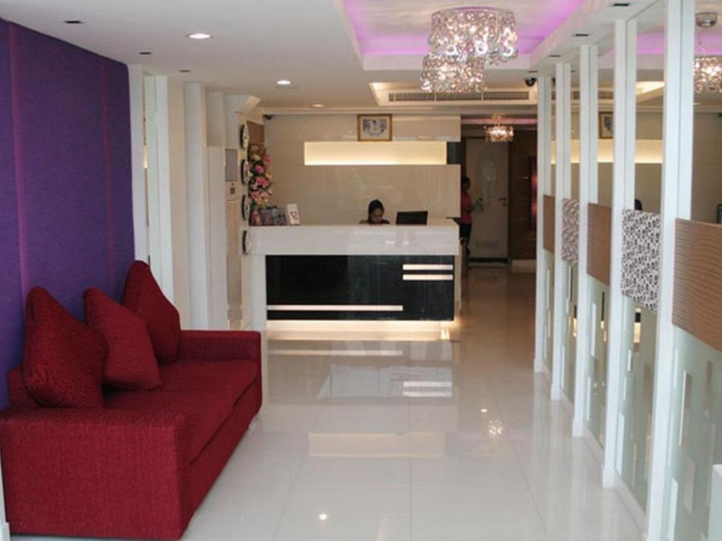A Boutique Hotel Best Price On Masters Suites A Boutique Hotel In Bangkok Reviews