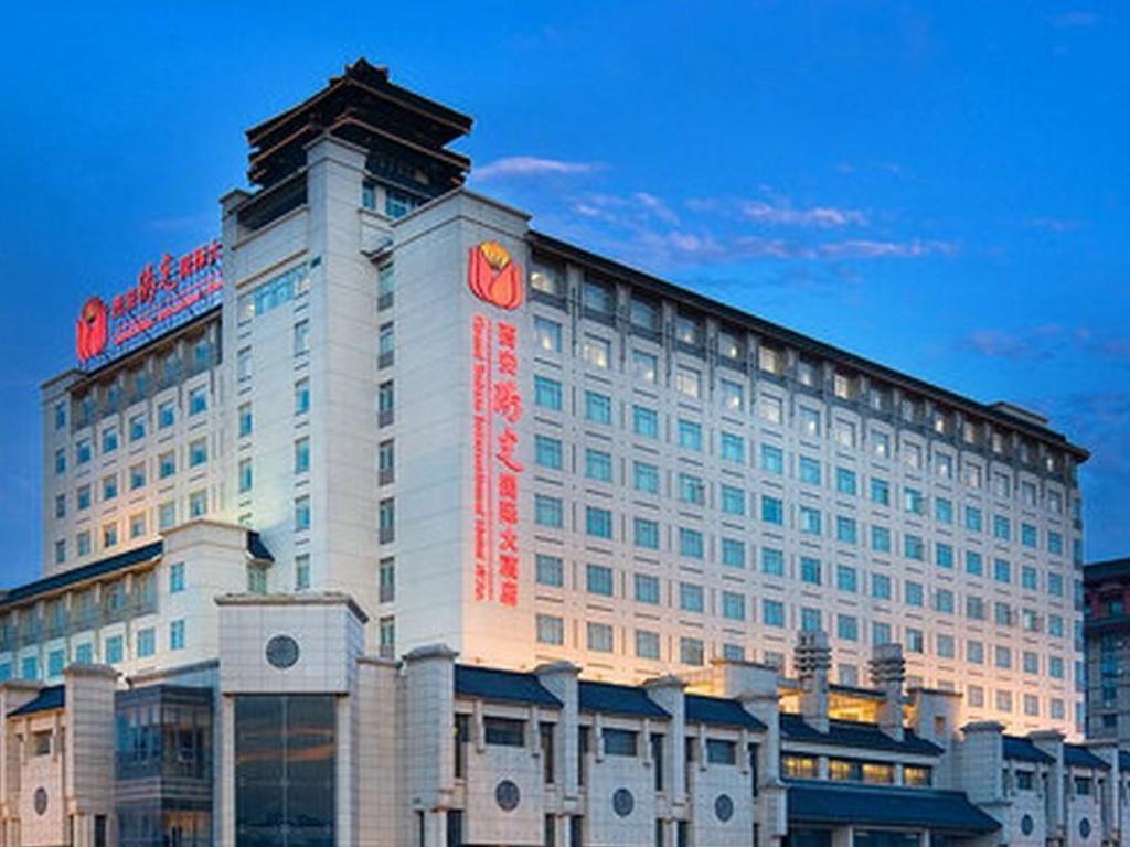 Grand Soluxe Hotel Xian