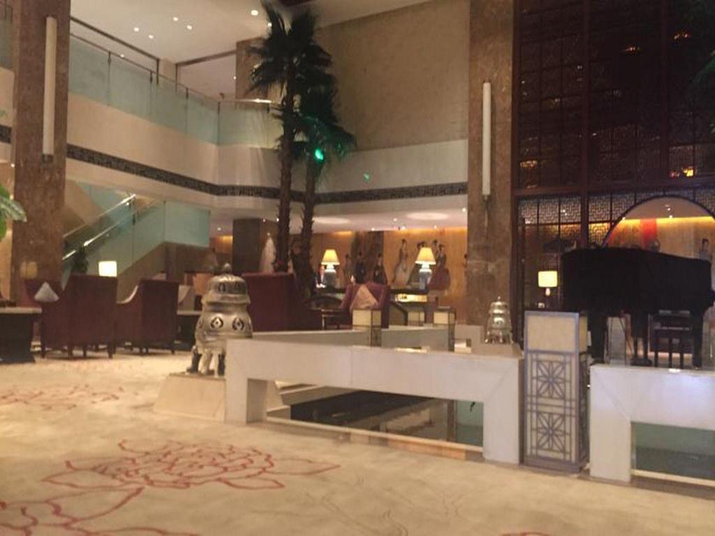 Xian Grand Soluxe International Hotel Xian Offres