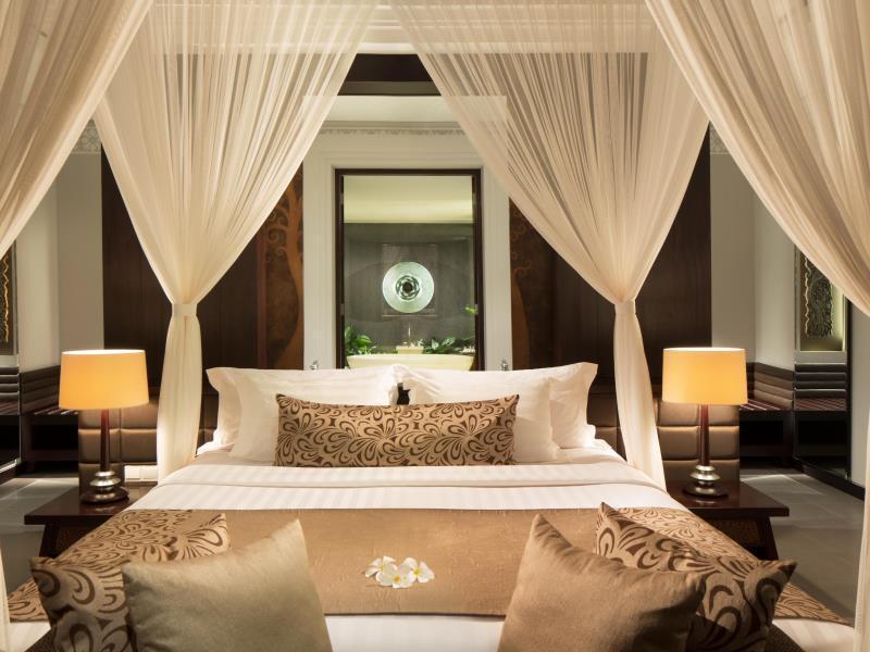 White Rose Bali Super Deluxe Room