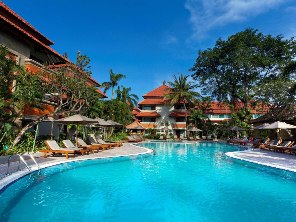 Villas & Spa In Bali