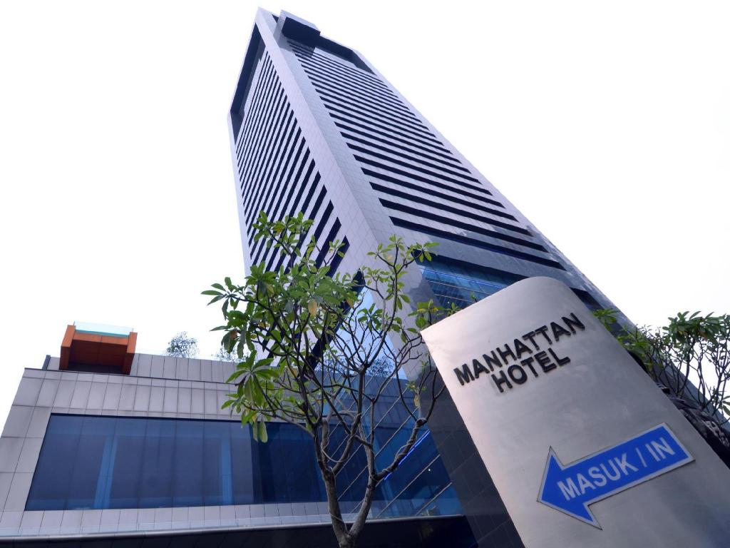 Best Price On Manhattan Hotel In Jakarta Reviews