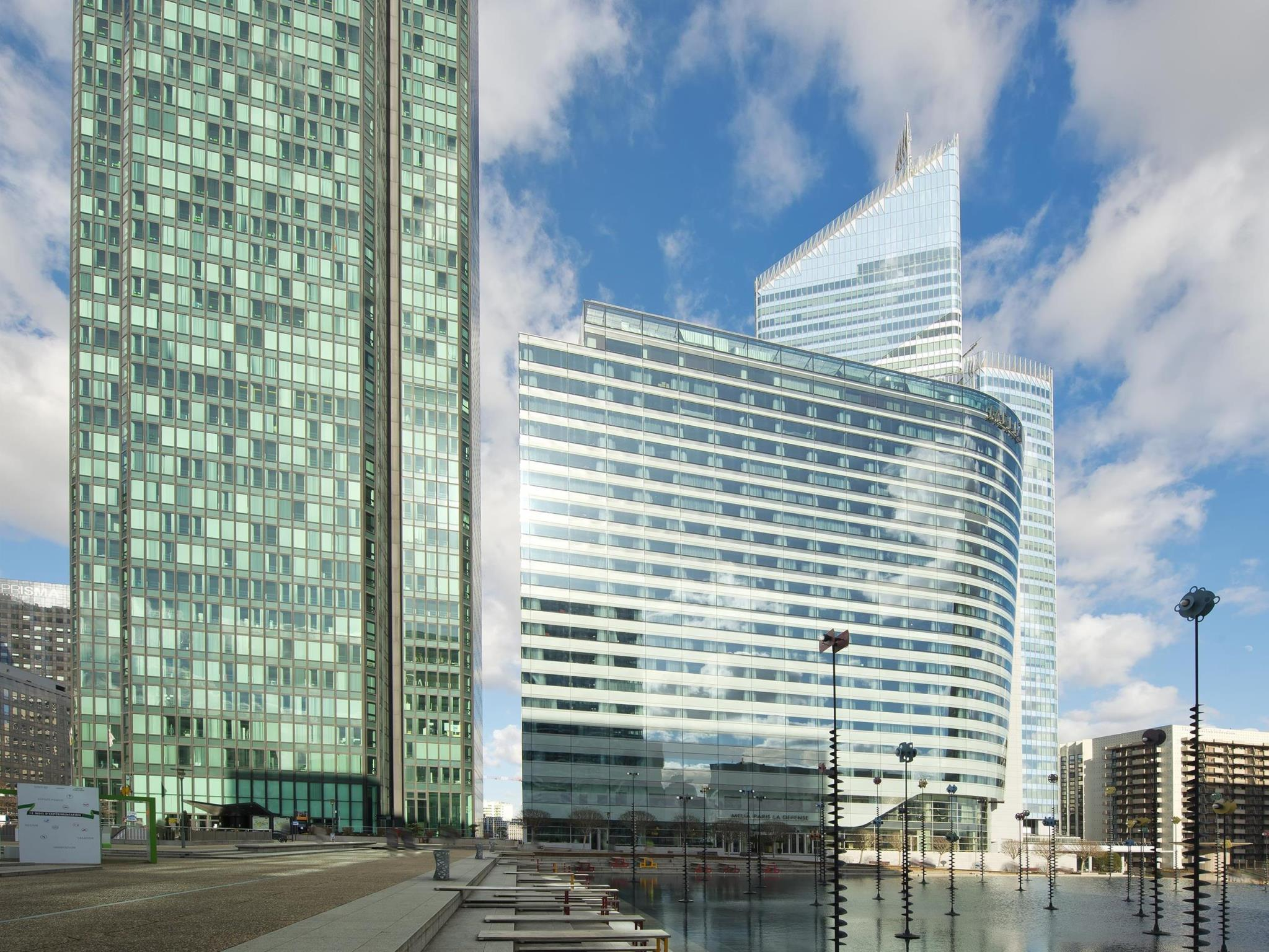 La Defense Pictures Images and Stock Photos iStock