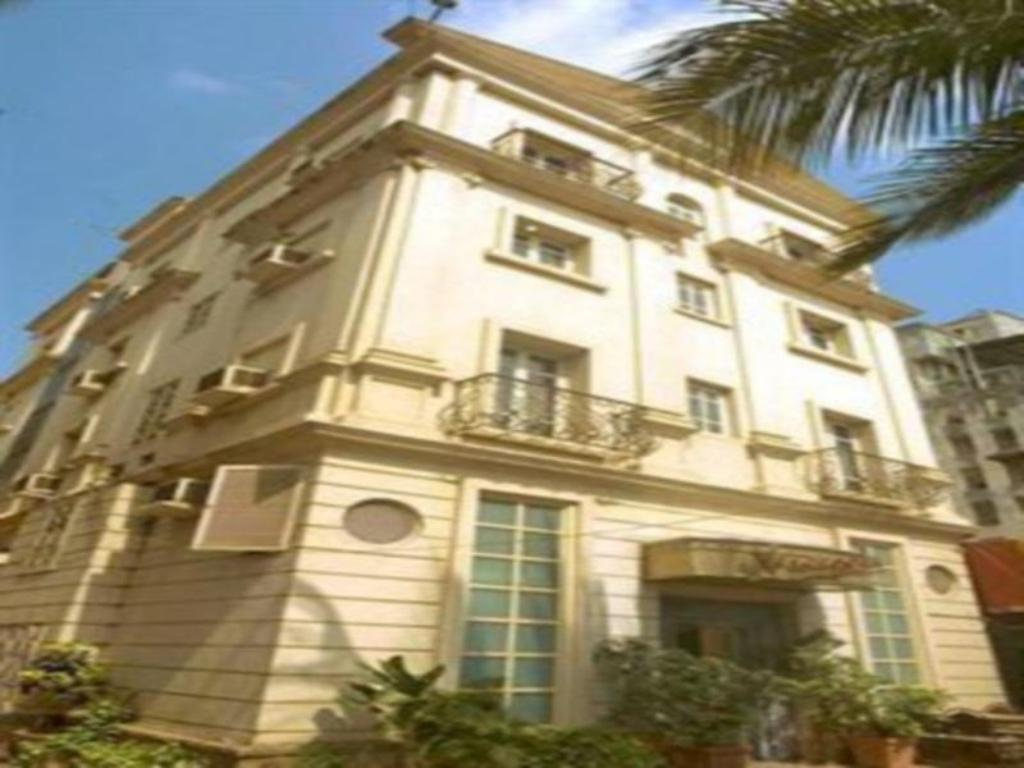 Hotel Benzy Palace Best Price On Hotel Benzy Palace In Mumbai Reviews