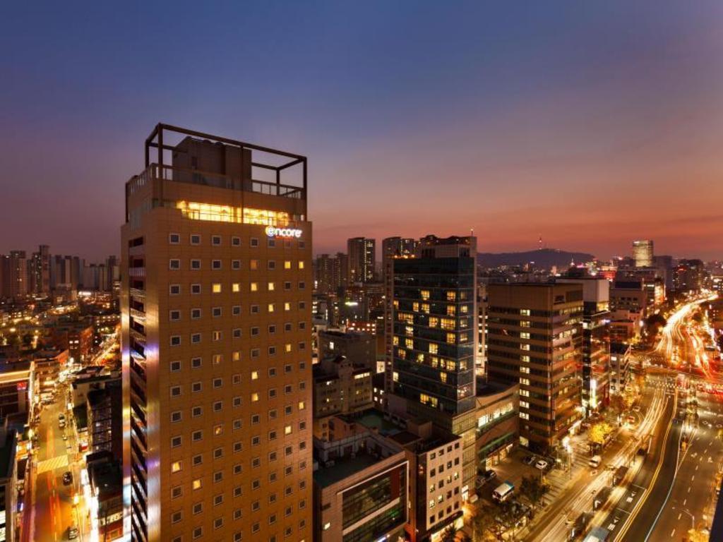 Casino In Korea Seoul