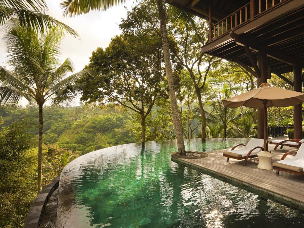 Resultado de imagen de Resort Como Shambhala,