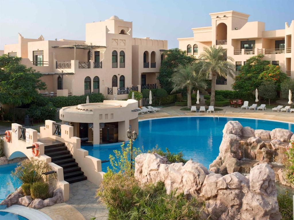 Best Hotels In Bahrain