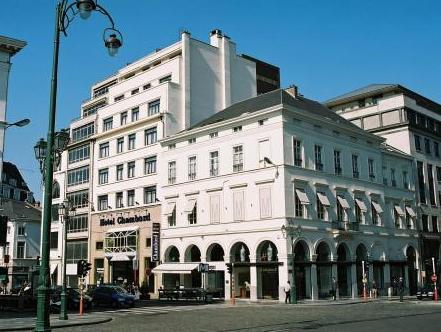 Best Price on Hotel Chambord in Brussels Reviews