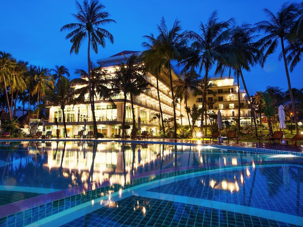 More About Muong Thanh Mui Ne Hotel