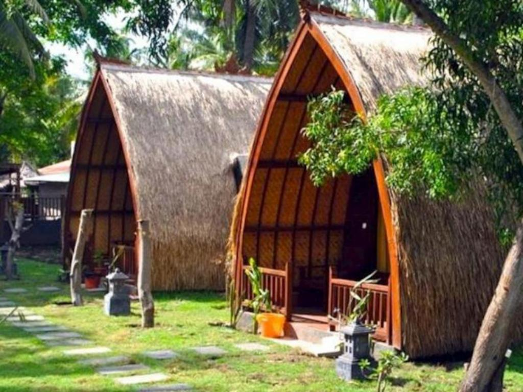 More About Gili Inlander Guest House