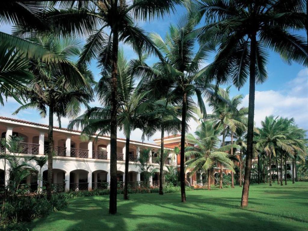 Best price on taj exotica resort spa goa in goa reviews - India exotica ...