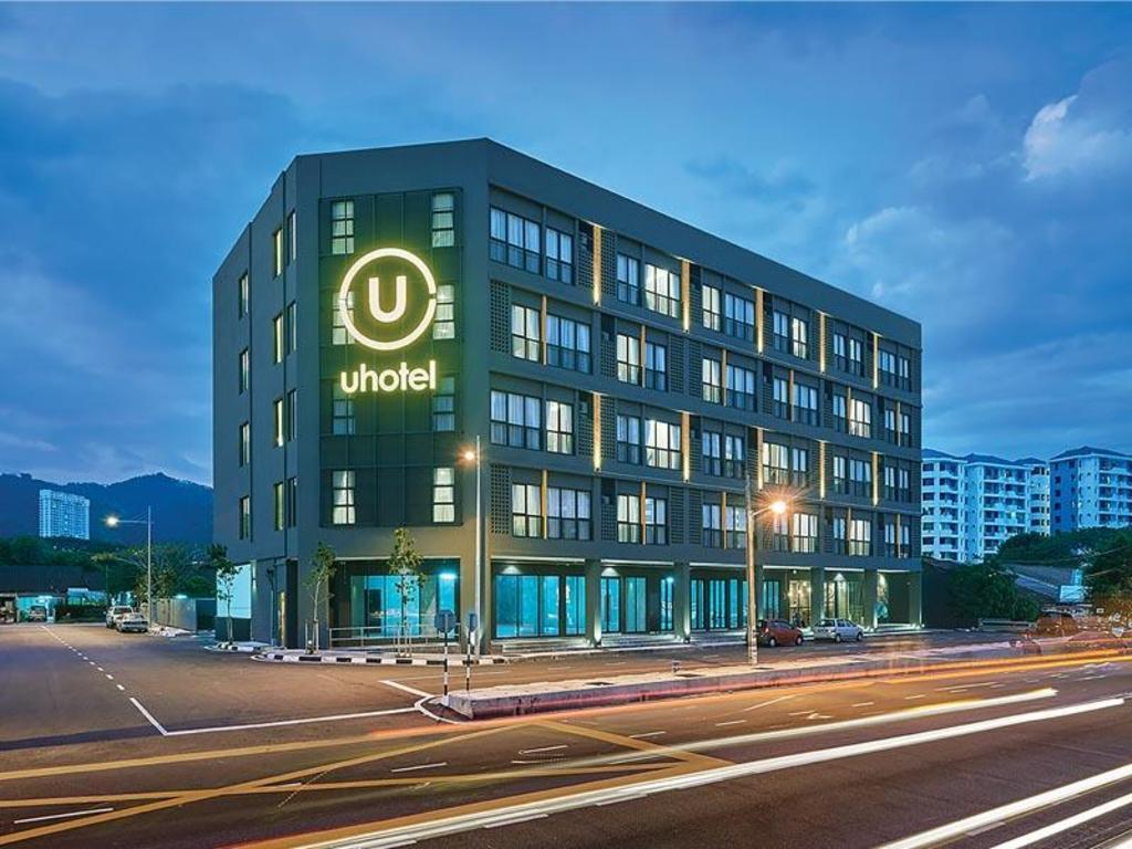 More About U Hotel Penang
