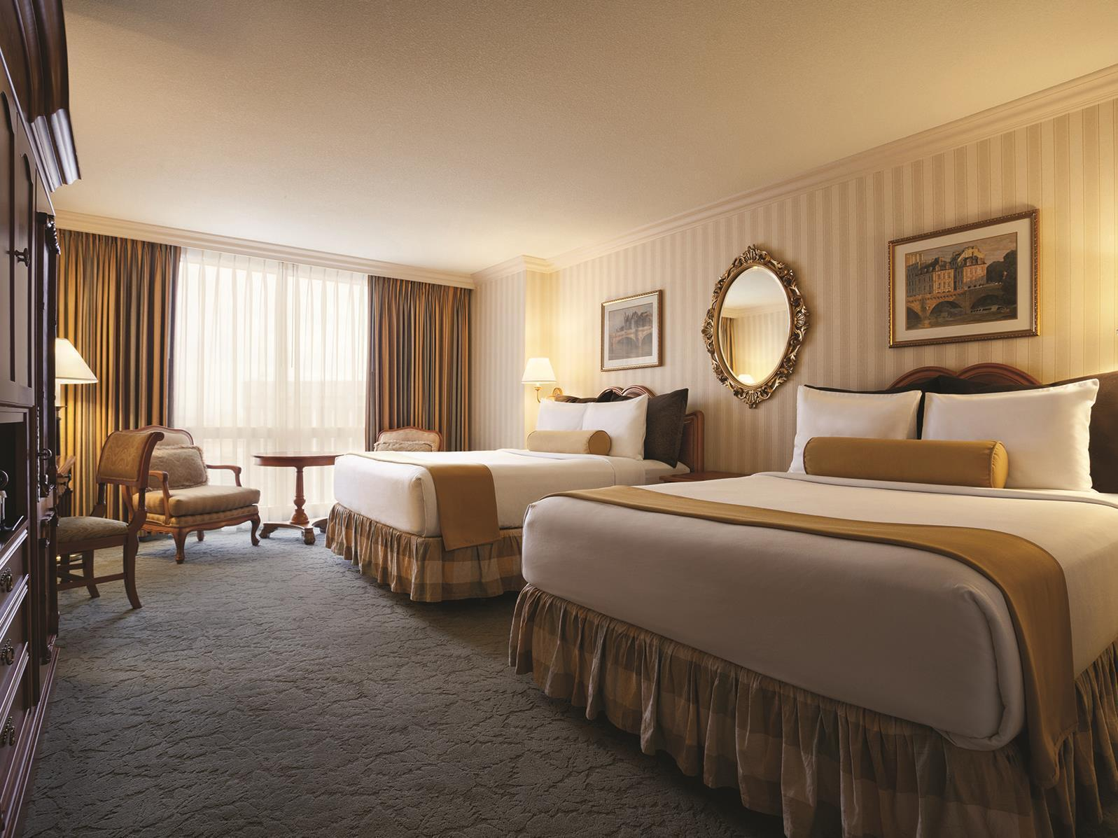 Paris Las Vegas In Las Vegas Nv Room Deals Photos