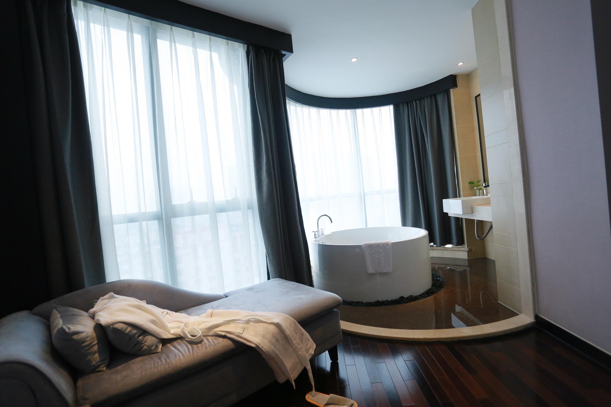 桔子精品复式酒店公寓地址,电话,价格,预订(图)-... -大众点评网