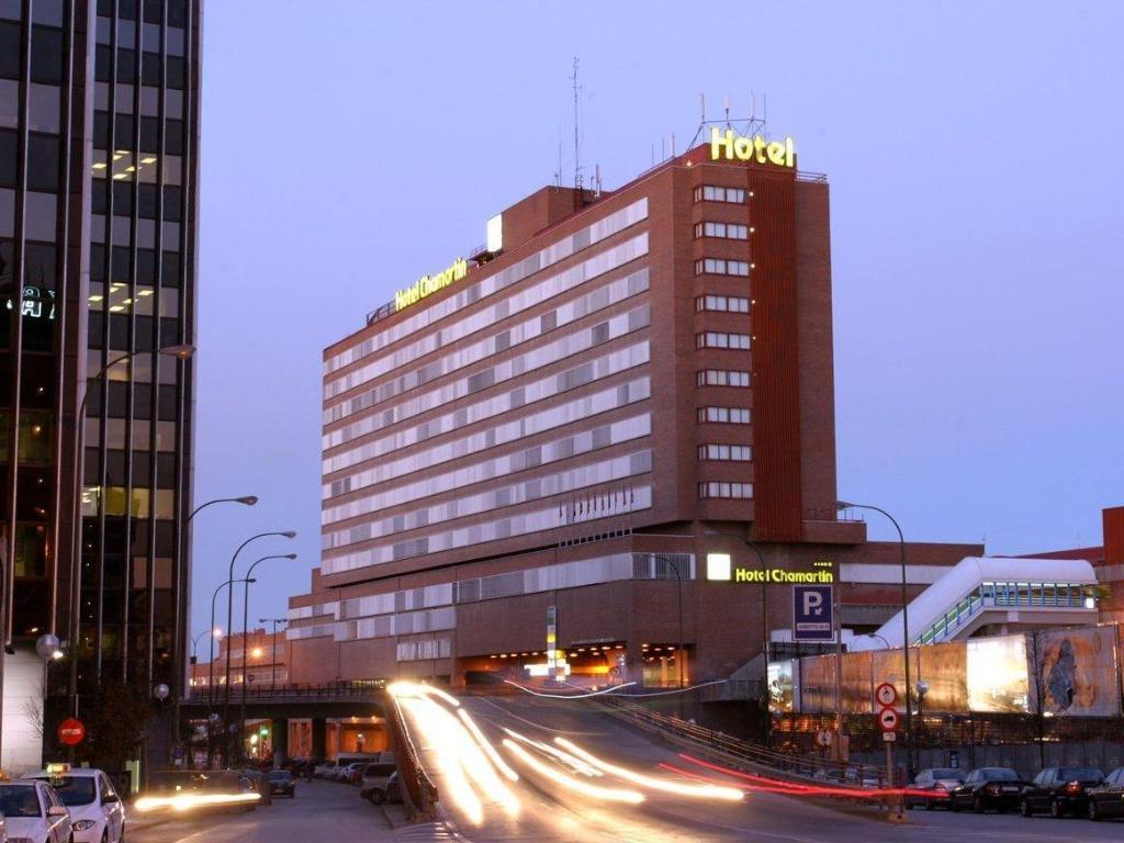 Hotel Weare Chamartín Madrid Ofertas de último minuto en Hotel Weare ...