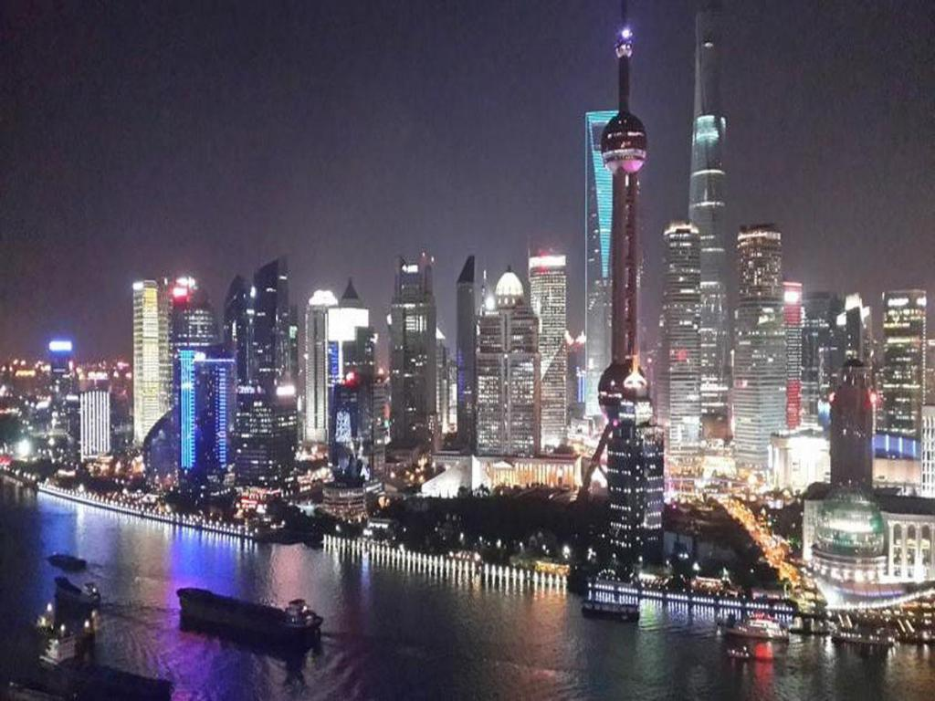 More About Shanghai Bund South China Harbour View Hotel