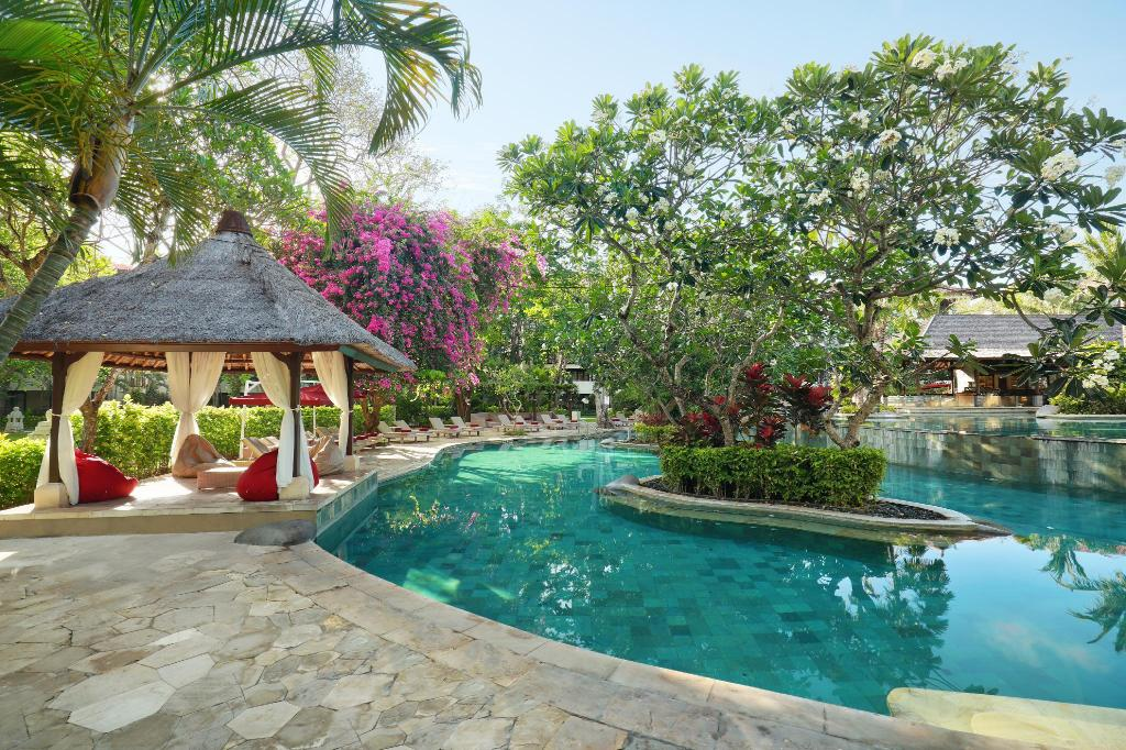 More About Novotel Bali Nusa Dua Hotel