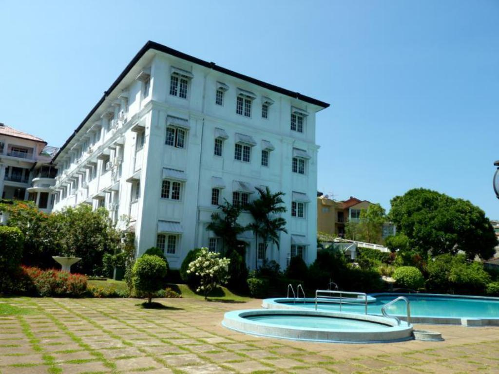 Best Price On Hotel Suisse In Kandy Reviews