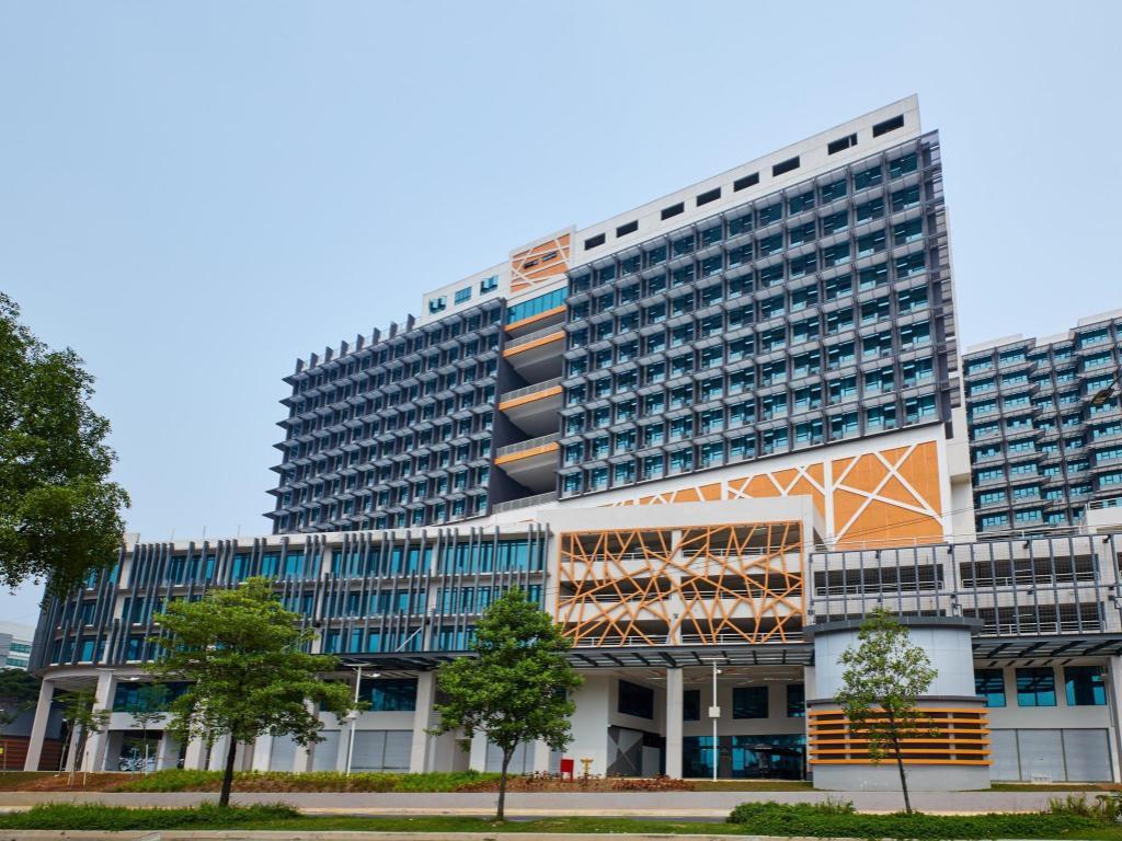 More About Best Western Petaling Jaya Hotel