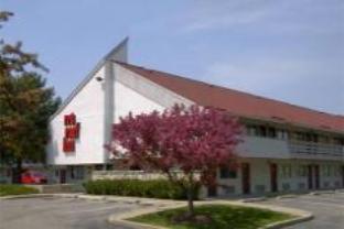 Amazing Red Roof Inn Grand Rapids