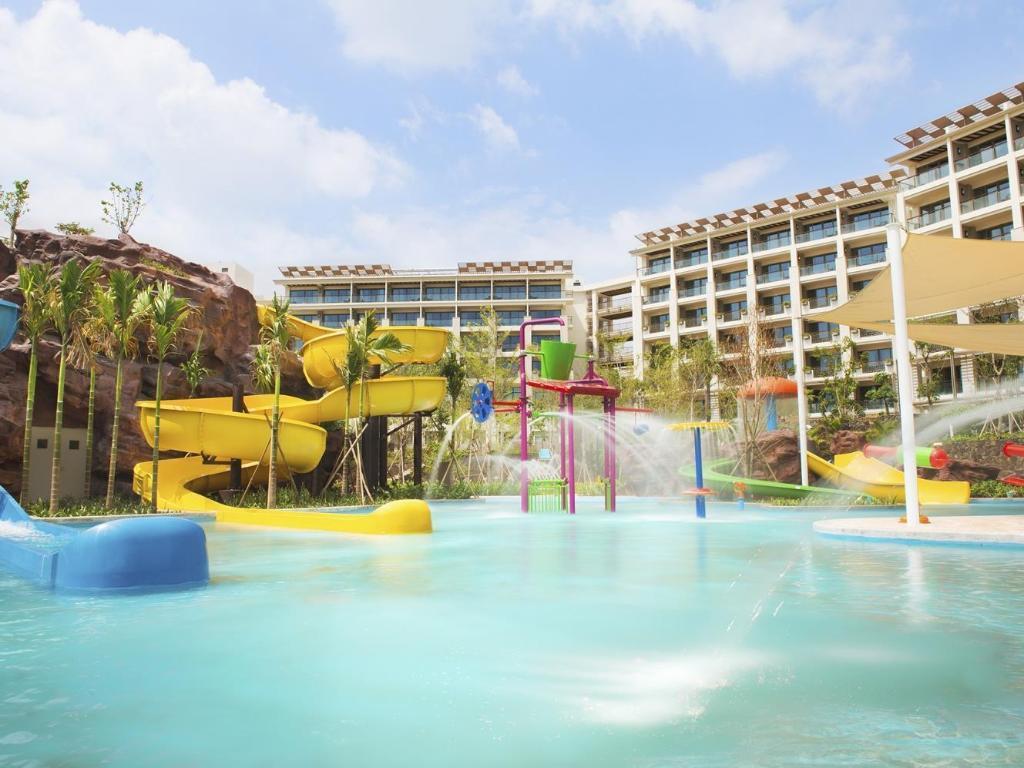 More About Shangri La Sanya Resort And Spa Hainan