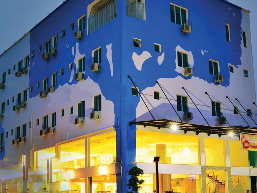 Maklumat Lanjut Yew Boutique Hotel