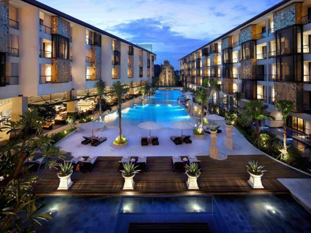 More About The Trans Resort Bali