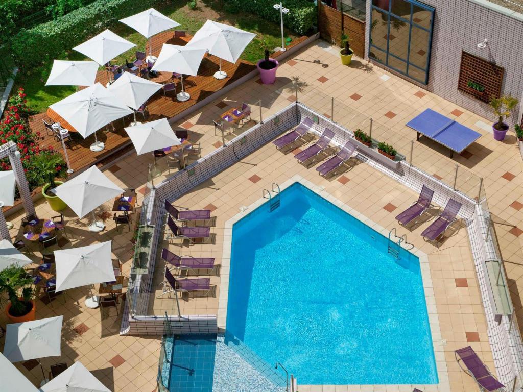 Hotel Discount Lyon