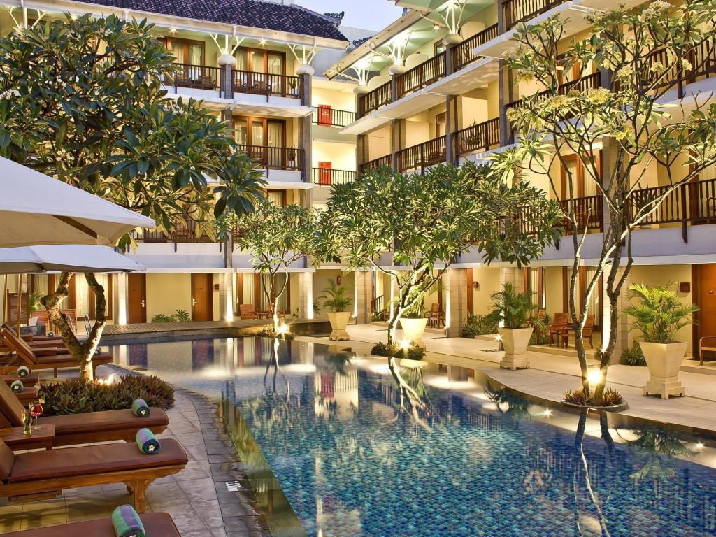 Best Price On The Rani Hotel Spa In Bali Reviews