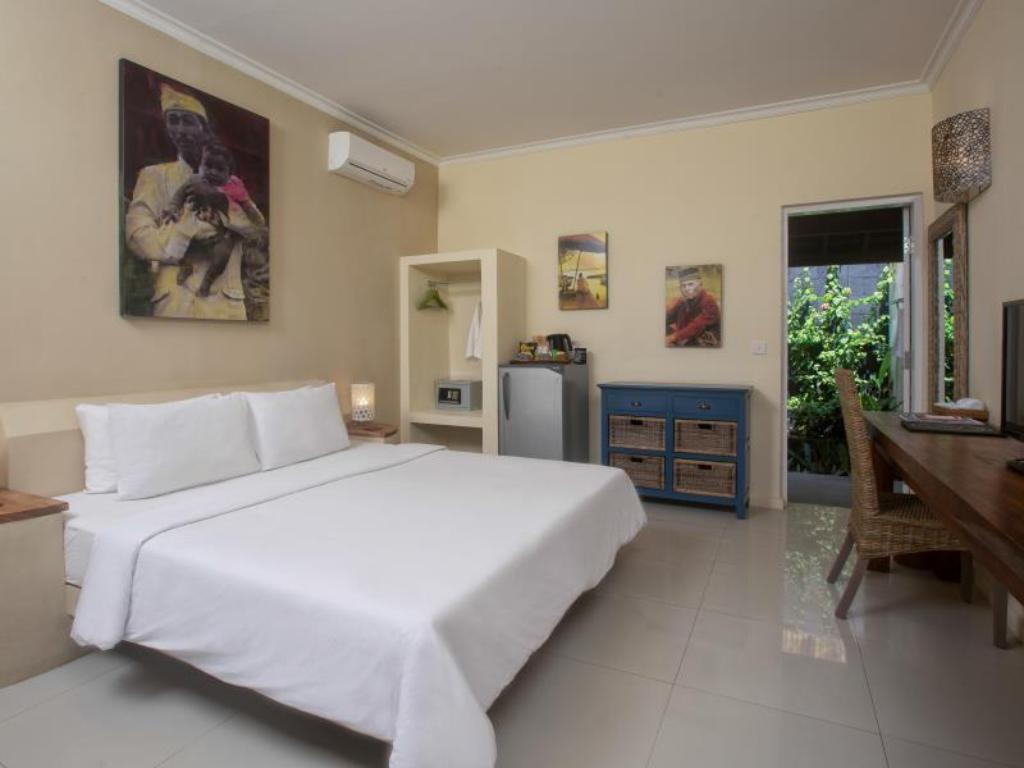 Best Price On Scallywags Resort Gili Trawangan In Lombok Reviews - Scallywags bedroom furniture