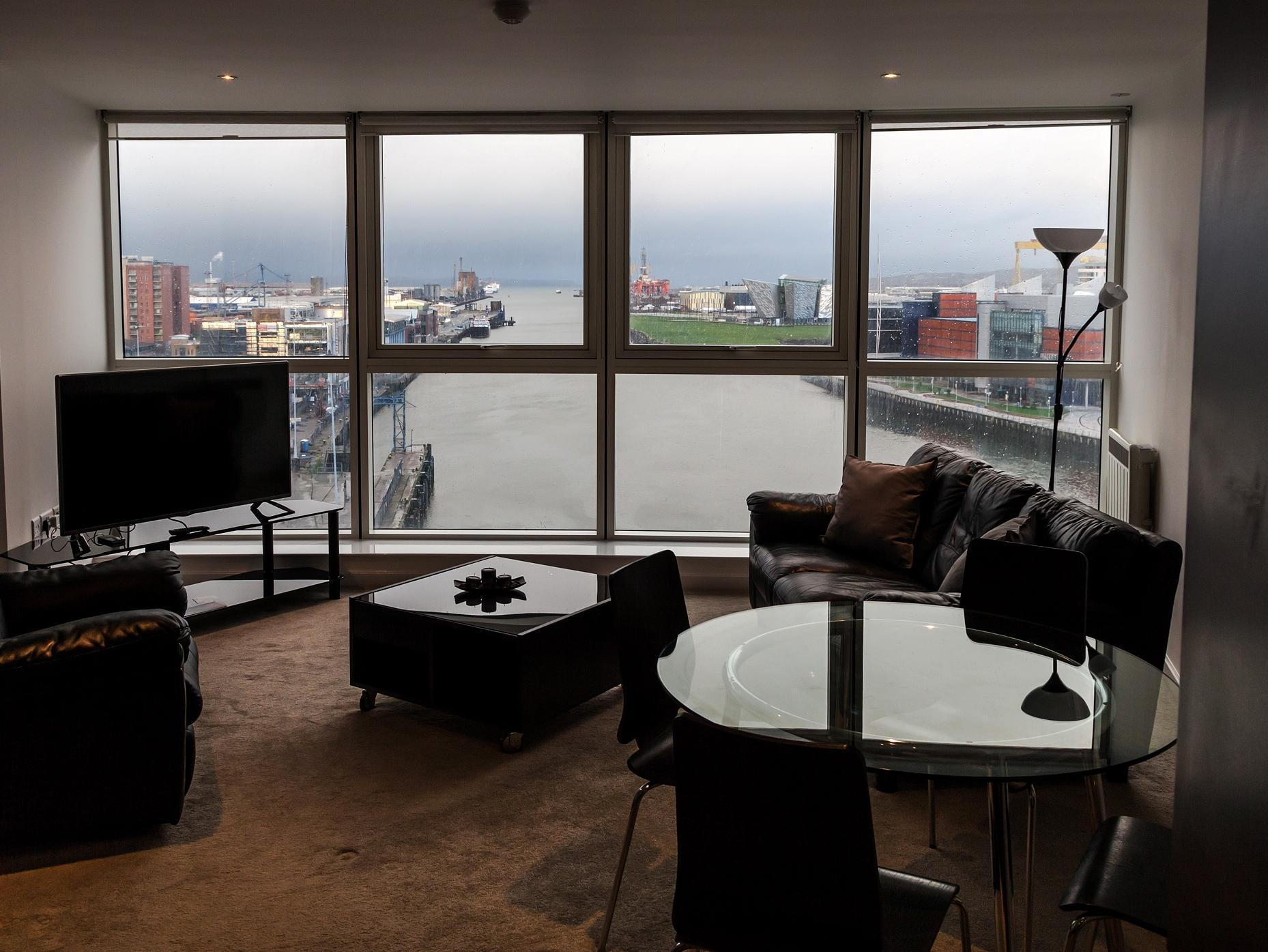 Nice More About Diamond Apartment Belfast