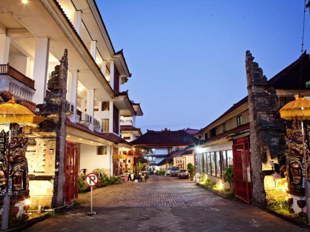 Informasi Lengkap Hotel Made Bali