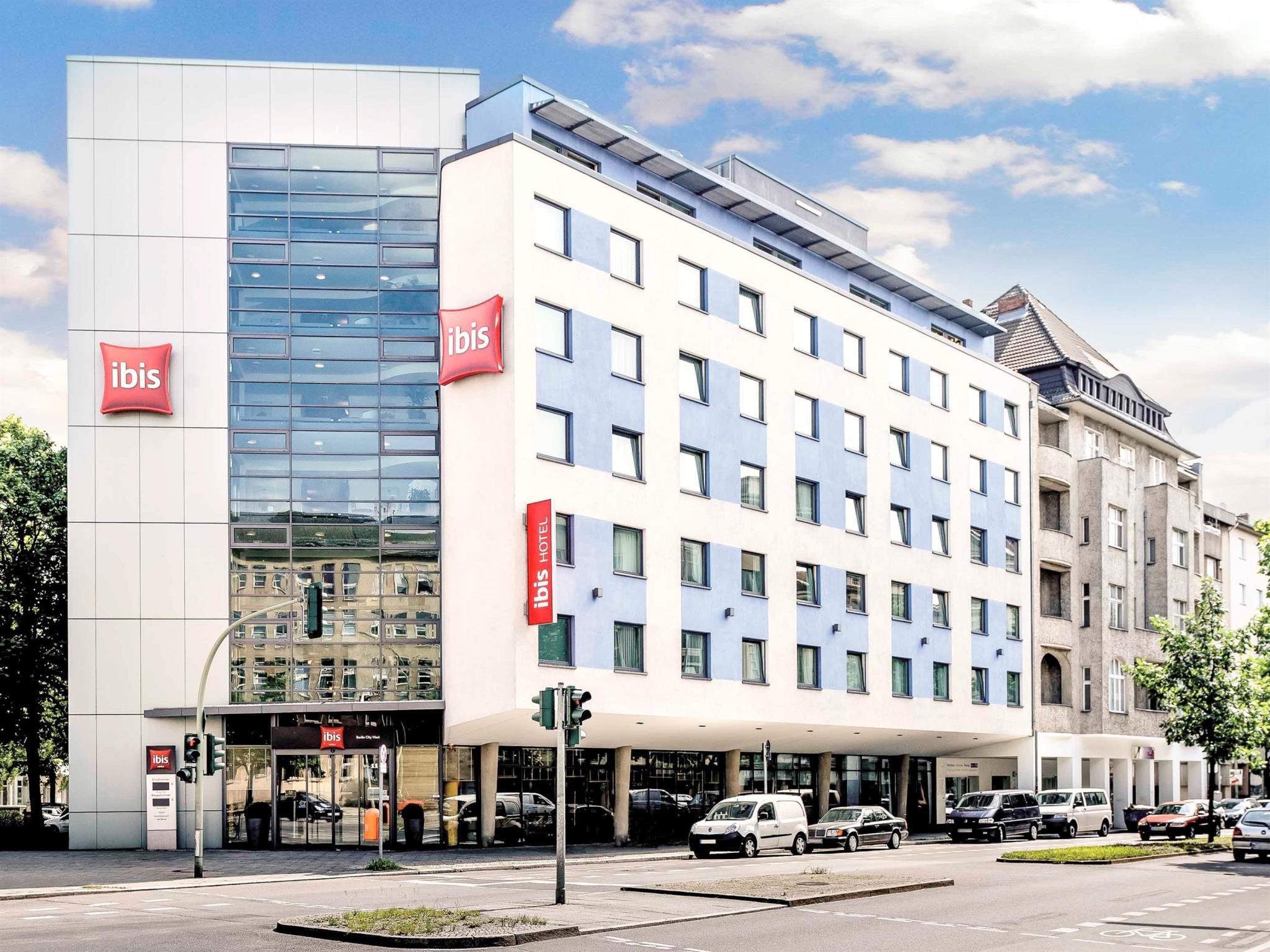 ibis hoteller i tyskland
